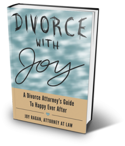 Divorce with Joy Book