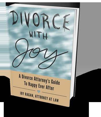 Divorce with Joy Book